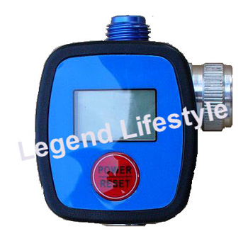 Digital Air Regulator